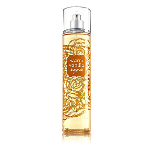 Bath and Body Works Fine Fragrance Mist – Warm Vanilla Sugar