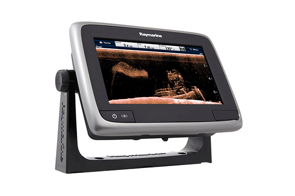 Raymarine a78 Multi-Function Display