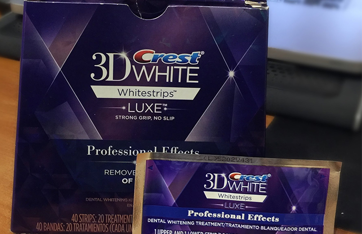 Top 10 Advanced Teeth Whitening Kit of 2018 Review