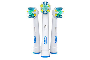Best Electric ToothBrush Replacement Heads in 2016 Reviews