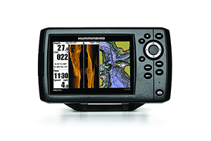 Top 10 Best Marine GPS Units & Chartplotters in 2016 Reviews