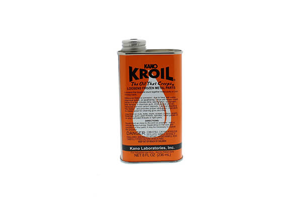 Kano Kroil Penetrating Oil, 8 oz