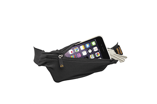 Gear Weather Resistant Waist Pack