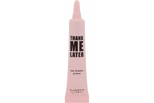 Thank Me Later Eye Shadow Primer Cruelty Free