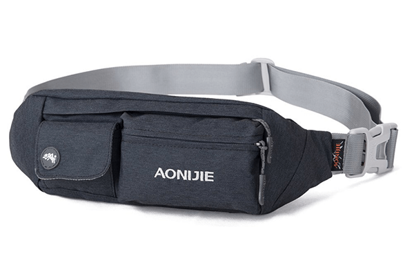 WATERFLY Water Resistant Waist Bag