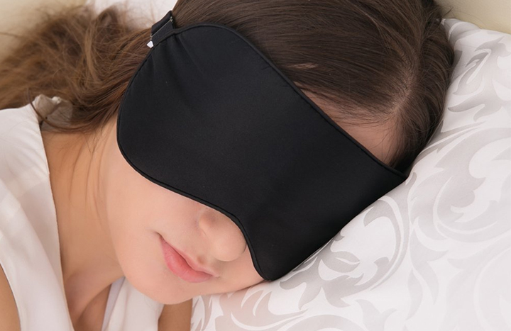 Top 10 Best Eye Masks for Sleeping of 2018 Review
