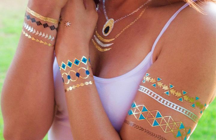 Top 10 Best Henna Tattoo Supplies of (2021) Review
