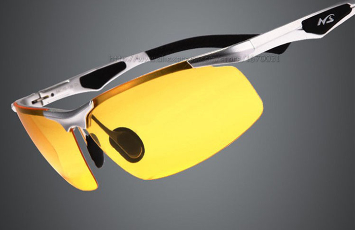 Top 10 Best Night Driving Glasses of (2021) Review – Make Your Night Driving Safe and Easier