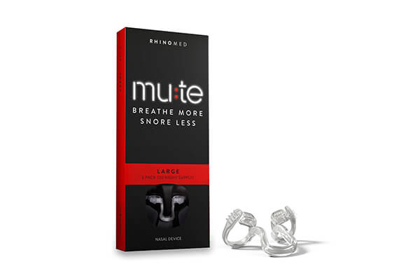 Rhinomed Mute Nasal Dilator