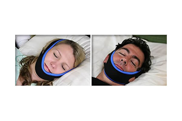 My Snoring Solution Snore Protector