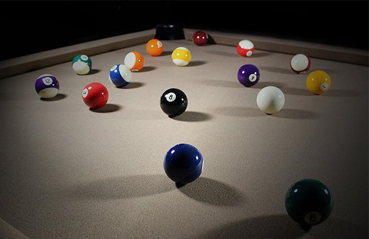 Top 10 Best Billiard Balls Sets of 2018 Review