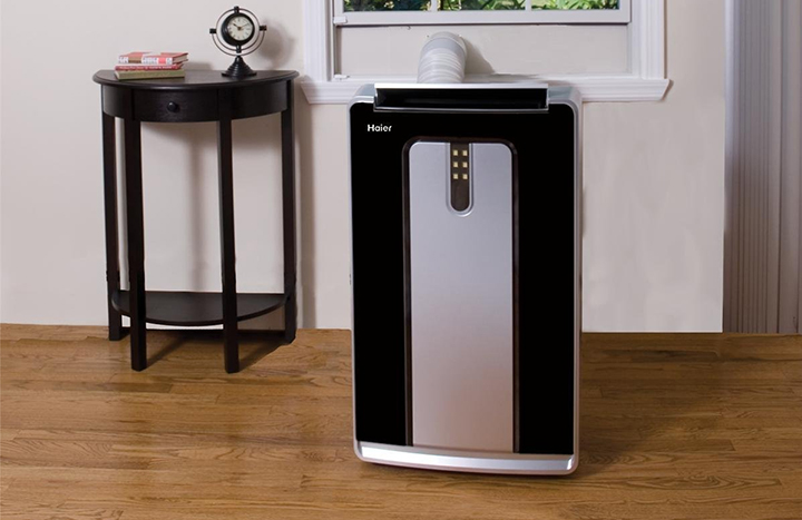 Top 10 Best Portable Air Conditioner for Apartment of (2020) Review