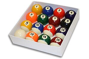 Top 10 Best Billiard Balls Set in 2016 Reviews