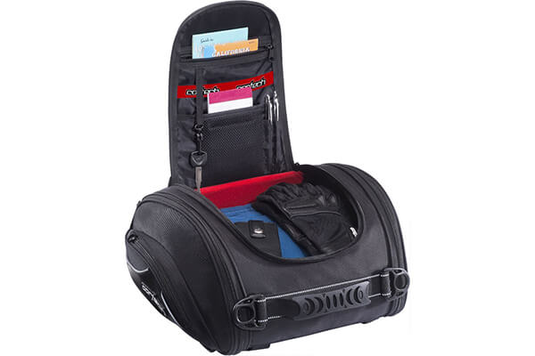 Cortech Dryver Tail Bag