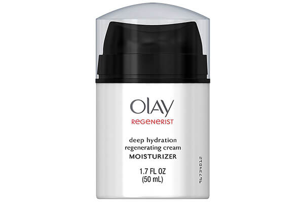 Olay Regenerist Advanced Regenerating Cream Moisturizer