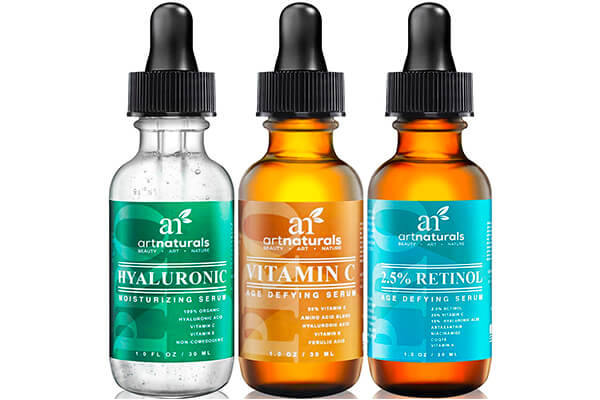 Art Naturals Anti Aging Set