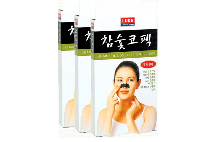 Top 10 Best Deep Pore Cleansing Strips of 2019 Review