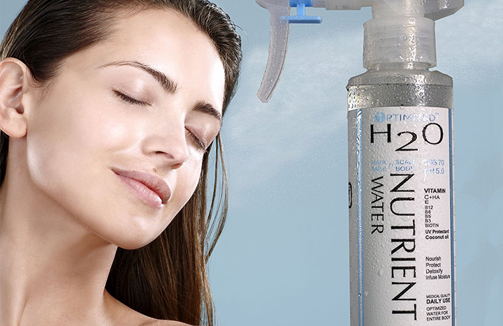 Top 10 Best Face Mist for Oily Skin of (2021) Review