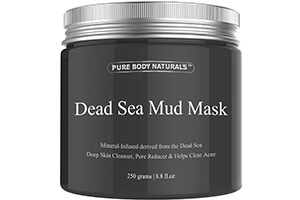 Top 10 Best Facial Mask for Oily Skin of (2021) Review