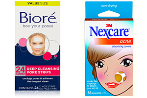 Top 10 Best Deep Pore Cleansing Strips in 2017 Reviews