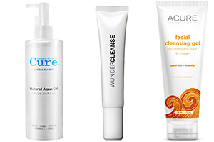 Top 10 Best Facial Cleansing Gels for Oily Skin of 2018 Review