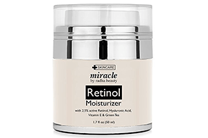 Top 10 Best Facial Retinol Peels for Sensitive Skin of (2021) Review