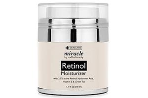 Top 10 Best Facial Retinol Peels for Sensitive Skin in 2017 Reviews