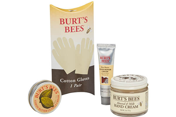Burt's Bees Hand Repair Gift Set