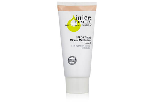 Juice Beauty Tinted Mineral Moisturizer