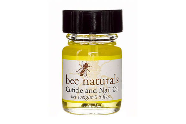 Best All Natural Cuticle Oil - Nail Oil Heals Cracked Nails and Rigid Cuticles