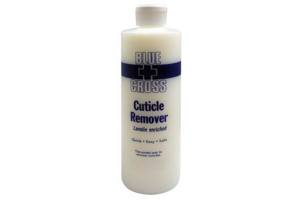 Blue Cross Cuticle Remover 6 Oz