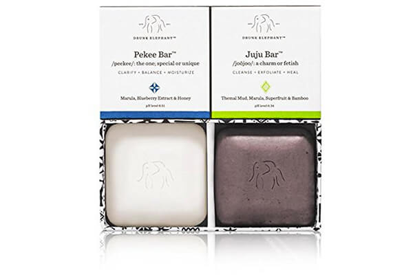 Drunk Elephant Travel Duo Baby Bars