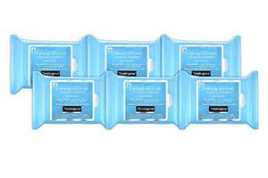 Top 10 Best Facial Cleansing Cloths and Towelettes Reviews