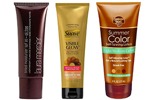 Top 10 Best Facial Self Tanners for Acne Prone Skins Reviews