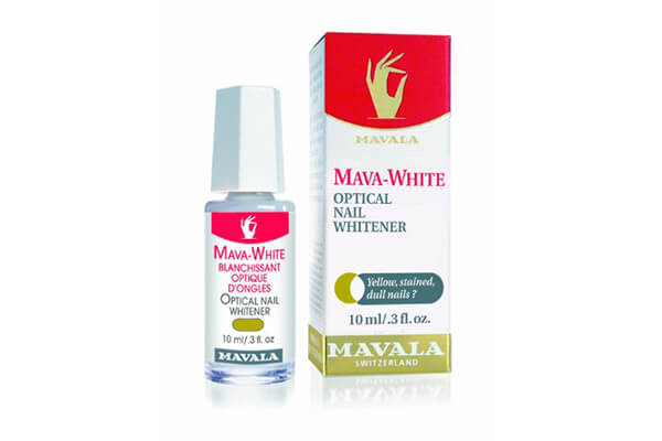 Mavala Mava-White Optical Nail