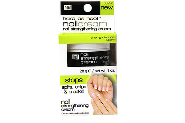 Hoof Nail Strengthening Cream