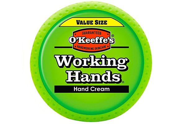O'Keeffe's Working Hands Hand Cream Value Size, 6.8 oz