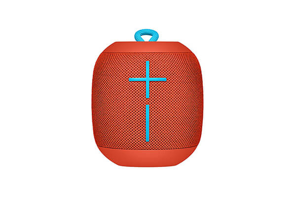 Ultimate Ears WONDERBOOM Portable Bluetooth Speaker