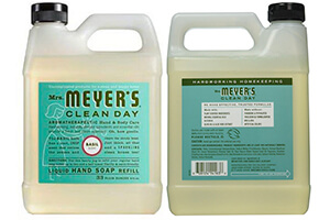 Top 10 Best Hand Soap for Dry Cracked Hands Reviews