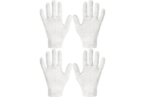 Top 10 Best Moisturizing Gloves for Dry Cracked Hands of (2021) Review