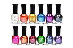 Most Famous Nail Polish Brands of All Time