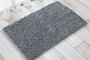 Top 10 Best Absorbent Bath Mats of 2018 Review