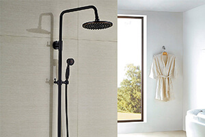 Top 10 Best Shower Faucet Systems of 2018 Reviews