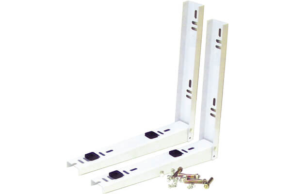 Mounting Bracket for Mini Split Ductless Air Conditioner