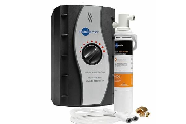 InSinkErator HWT-F1000S Hot Water and Filtration System