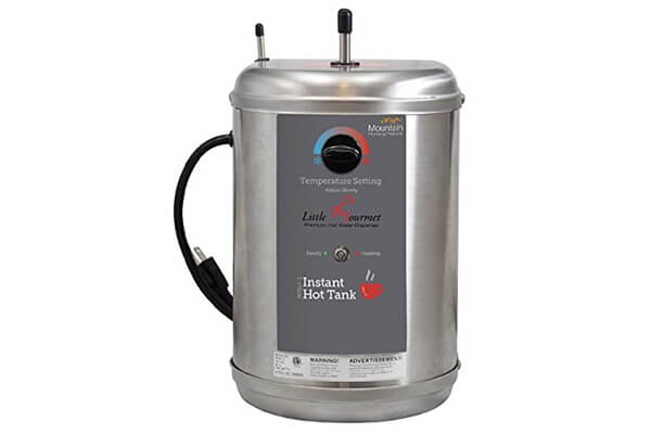 Little Gourmet MT641-3 Premium Hot Water Dispenser