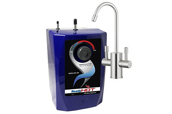 Ready Hot RH-100-F560-BN Hot Water Dispenser System