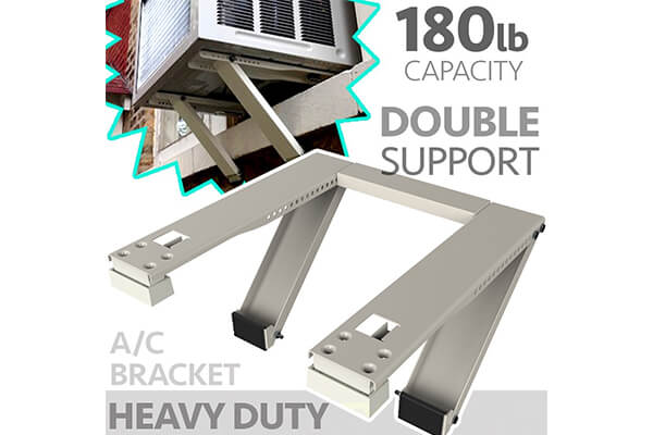 Universal Window AC Air Conditioner Bracket