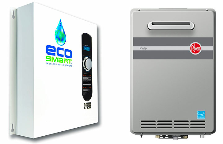 Top 10 Best Water Heater to Buy in 2019 Review