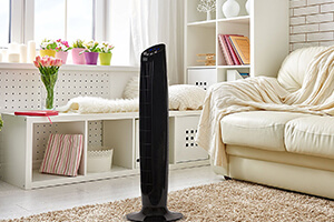 Top 10 Cooling Floor Fans for Living Room Reviews